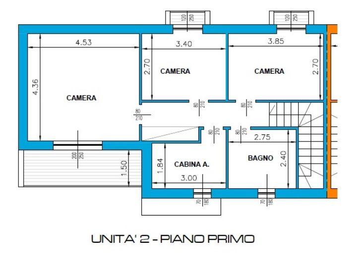 Rif. G701 – CARONNO PERTUSELLA – TERRENO EDIFICABILE