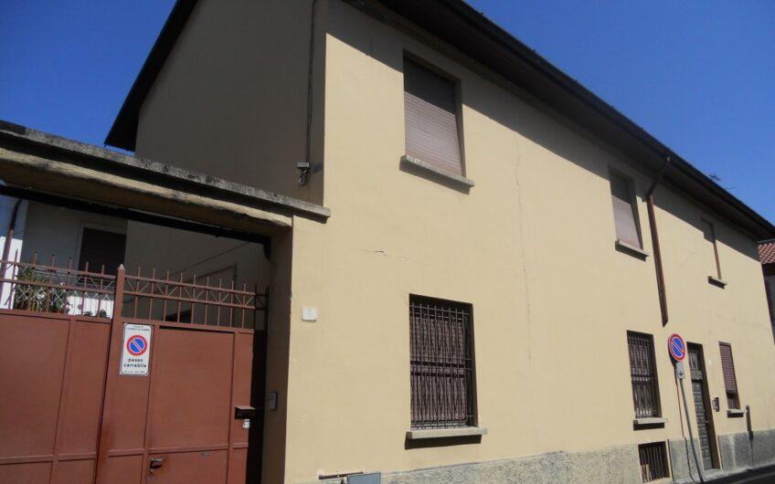 Rif. SG501 – SAN GIORGIO SU LEGNANO – PORZIONE DI CASA INDIPENDENTE