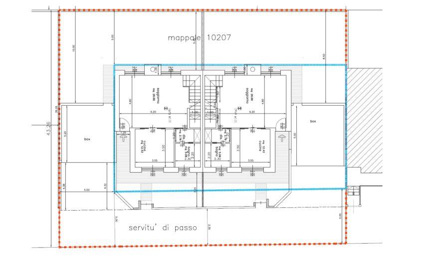 Rif. B515 – UBOLDO – VILLE – PROSSIMA REALIZZAZIONE